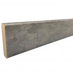 Skirting board / baseboard - Trend
